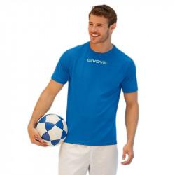 Мъжка Тениска GIVOVA Shirt One ML 0002