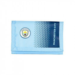 Портмоне MANCHESTER CITY Nylon Wallet FD