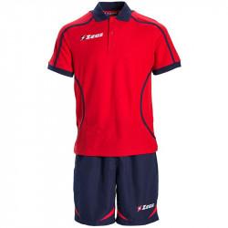 Спортен Екип ZEUS Kit Relax Fauno 0601