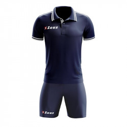 Детски Спортен Екип ZEUS Kit Basic 0116