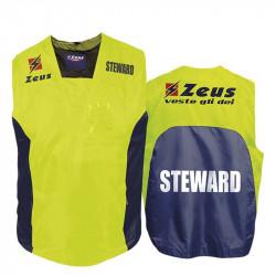 Тренировъчен Потник ZEUS Casacca Multi 0901