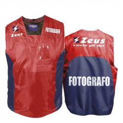 Тренировъчен Потник ZEUS Casacca Multi 0601