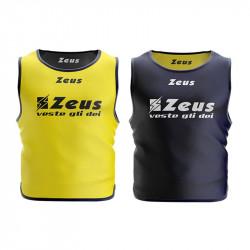 Тренировъчен Потник ZEUS Reversible Casacca Giano 0901
