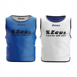 Тренировъчен Потник ZEUS Reversible Casacca Giano 0216