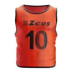 Мъжки Тренировъчен Потник ZEUS Casacca Promo Numerata 18