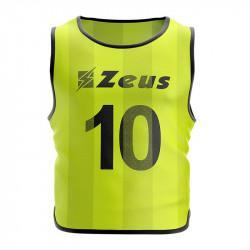 Мъжки Тренировъчен Потник ZEUS Casacca Promo Numerata 17
