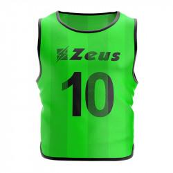 Мъжки Тренировъчен Потник ZEUS Casacca Promo Numerata 19