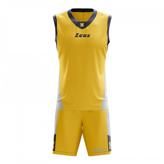 Баскетболен Екип ZEUS Kit King 090122