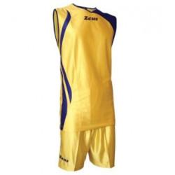 Баскетболен Екип ZEUS Kit Saetta