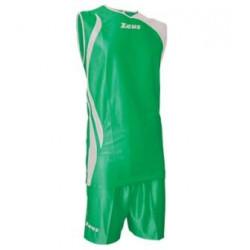 Баскетболен Екип ZEUS Kit Saetta 1116