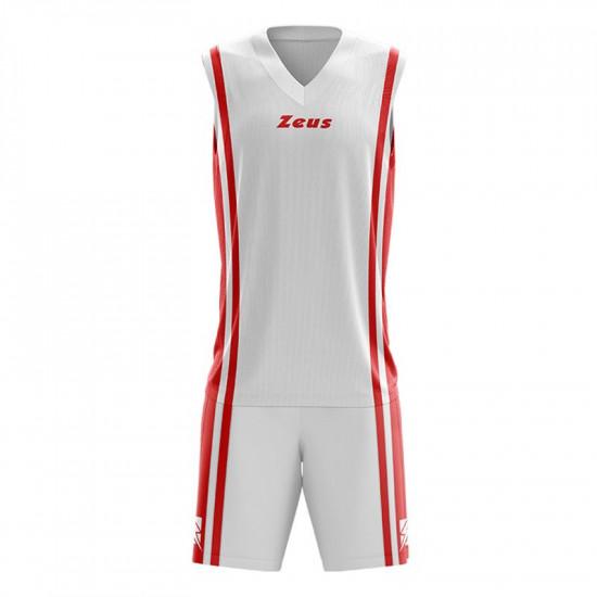 Баскетболен Екип ZEUS Kit Bozo 1606