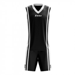 Баскетболен Екип ZEUS Kit Bozo 1416
