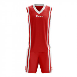 Баскетболен Екип ZEUS Kit Bozo 0616