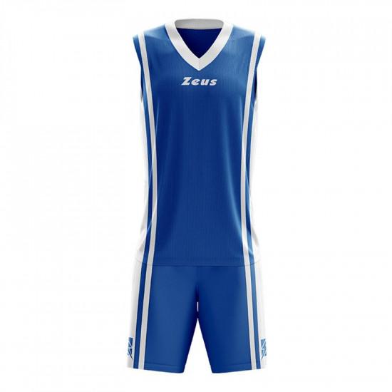 Баскетболен Екип ZEUS Kit Bozo 0216