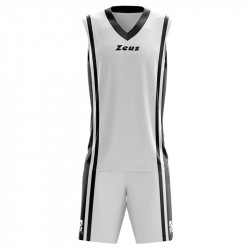 Детски Баскетболен Екип ZEUS Kit Bozo 1614