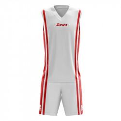 Детски Баскетболен Екип ZEUS Kit Bozo 1606
