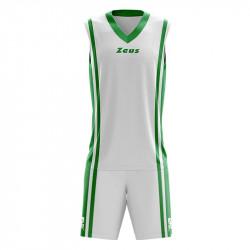 Детски Баскетболен Екип ZEUS Kit Bozo 1611