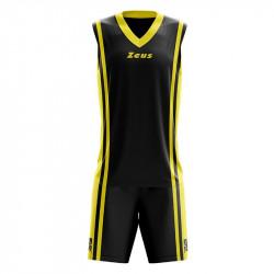 Детски Баскетболен Екип ZEUS Kit Bozo 1409