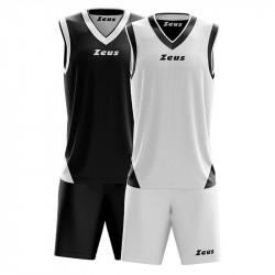 Баскетболен Екип ZEUS Reversible Kit Doblo 1614