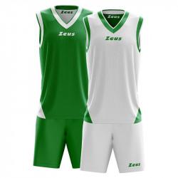 Баскетболен Екип ZEUS Reversible Kit Doblo 1611