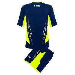 Волейболен Екип ZEUS Kit Volley Uomo Tuono 0117