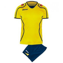 Волейболен Екип ZEUS Kit Volley Uomo Fauno 0901