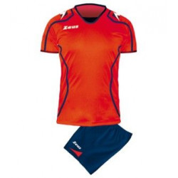 Волейболен Екип ZEUS Kit Volley Uomo Fauno 0601