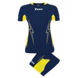 Дамски Волейболен Екип ZEUS Kit Volley Donna Tuono 0117
