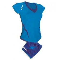 Дамски Волейболен Екип ZEUS Kit Manila 0201
