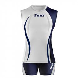 Детски Волейболен Екип ZEUS Kit Klima 160122