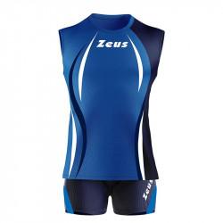 Детски Волейболен Екип ZEUS Kit Klima 020116