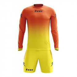 Детски Футболен Екип ZEUS Kit Eros 0907