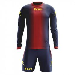 Детски Футболен Екип ZEUS Kit Ercole 0106