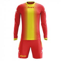 Детски Футболен Екип ZEUS Kit Ercole 0609