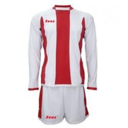 Футболен Екип ZEUS Kit Napoli 1606