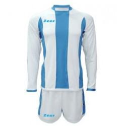 Футболен Екип ZEUS Kit Napoli 1603