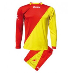 Футболен Екип ZEUS Kit Ergo 0609