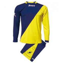 Футболен Екип ZEUS Kit Ergo 0109