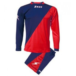 Футболен Екип ZEUS Kit Ergo 0106