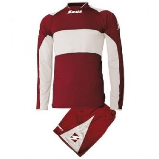 Детски Футболен Екип ZEUS Kit Boca 0516