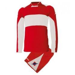 Детски Футболен Екип ZEUS Kit Boca 0616