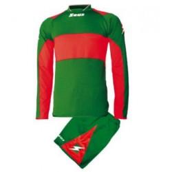 Детски Футболен Екип ZEUS Kit Boca 1106