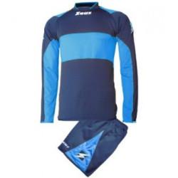 Футболен Екип ZEUS Kit Boca 0102