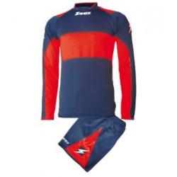 Футболен Екип ZEUS Kit Boca 0106