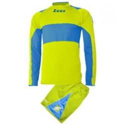 Футболен Екип ZEUS Kit Boca 1702