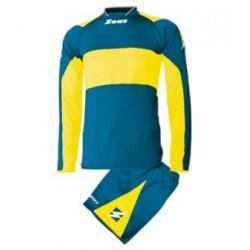 Футболен Екип ZEUS Kit Boca 0209