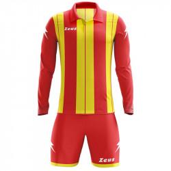 Детски Футболен Екип ZEUS Kit Pitagora 0609