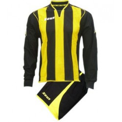 Детски Футболен Екип ZEUS Kit Jimmy 1409