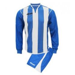 Детски Футболен Екип ZEUS Kit Jimmy 0216