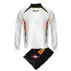 Детски Футболен Екип ZEUS Kit Mercurio 16140609
